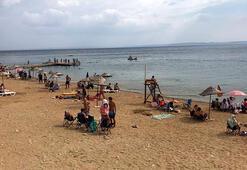 Sarosta yerli turist hareketliliği devam ediyor