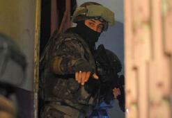 7 ilde FETÖnün askeri yapılanmasına operasyon: 12 gözaltı