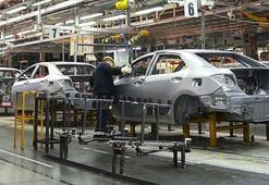 Otomobil üretimi yüzde 45 arttı