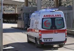 Son dakika... Suriyede Türk Kızılay aracına alçak saldırı 1 personel şehit