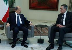 Lübnanda yeni hükümetin kurulmasına yönelik beklentiler boşa çıktı