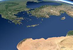 Doğu Akdeniz düğümü: Çatışma mümkün