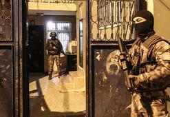 Son dakika haberleri   21 ilde FETÖ operasyonu 76 adrese baskın Gözaltılar var