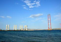 Kuzey Marmara Otoyolu 5inci kesimini bu hafta sonu tamamlanıyor
