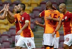Galatasarayın Avrupa yolcuğu D-Smart'ta başlıyor