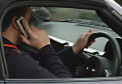Cep telefonu kullanırken ölüme neden olan sürücülere müebbet hapis geliyor