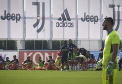 Cristano Ronaldo hazırlık maçında 2020-21 sezonunun ilk golünü attı