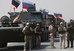 Rusya, Kamışlıdaki askeri varlığını güçlendiriyor