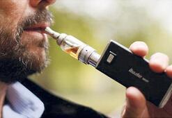 Elektronik sigara kullanan erkekler kısır kalabilir