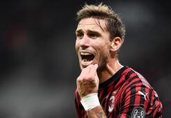 Son dakika | Fatih Karagümrük, Lucas Biglia transferini açıkladı