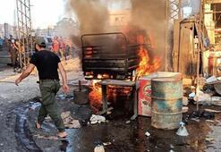 Afrinde terör saldırısı: 3 ölü, 32 yaralı