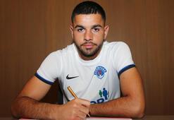 Kasımpaşa, Schalke 04ten genç kaleci Erdem Canpolatı transfer etti