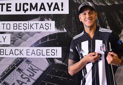 Son dakika | Beşiktaş, Josef de Souza transferini açıkladı