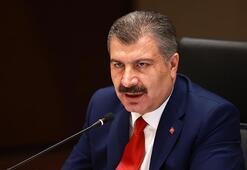 Son dakika haberi... Sağlık Bakanı Kocadan MHP lideri Bahçeliye teşekkür