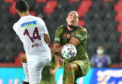 Hatayspor - Başakşehir: 2-0