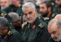 Kasım Süleymaninin intikamını mı alacaklardı İrandan açıklama geldi