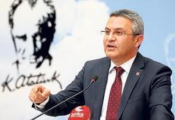 'CHP'de Atatürk ile sorunu olan kimse olmaz'
