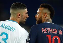 Olympique Marsilya, Neymarın ırkçılıkla suçladığı Gonzaleze sahip çıktı