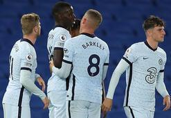 Chelsea yeni sezona galibiyetle başladı