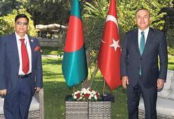 'İki komşu ülke doğrudan görüşebilir'