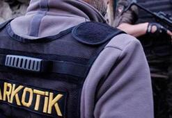 Uyuşturucu tacirlerine darbe Bir haftada 2 bin 651kişi yakalandı