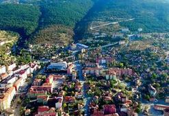Yozgat Haritası: Yozgat İlçeleri Nelerdir Yozgat İlinin Nüfusu Kaçtır, Kaç İlçesi Vardır
