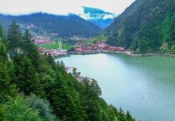 Trabzon Haritası: Trabzon İlçeleri Nelerdir Trabzon İlinin Nüfusu Kaçtır, Kaç İlçesi Vardır