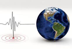 Dünya Deprem Haritası: Dünyadaki Deprem Bölgeleri (Ülkeleri) Ve Merkez Üsleri