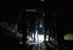 Kongoda maden faciası: 50 ölü