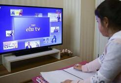EBA TV - TRT canlı yayın ders takibi izle: Bugün hangi dersler var (15 Eylül 2020)