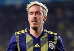 Fenerbahçeden Max Kruseye 160 milyonluk dava
