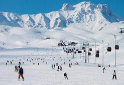 Erciyes Kayak Merkezi ödüllerine yenisini ekledi