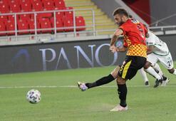 Süper Ligin ilk haftasında 6 penaltı kararı çıktı