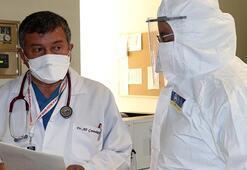 Dahiliye Uzmanı Ali Çetinkaya: Maske takınca bulaşmıyor