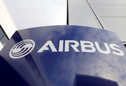 Airbustan işten ayrılmalarla ilgili açıklama