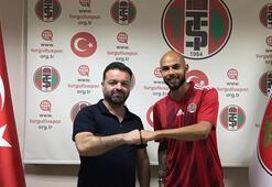 Transfer Haberleri | Turgutlusporda son takviye Süleyman