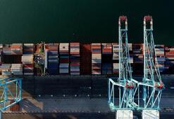 Limanlarda elleçlenen konteyner miktarı yüzde 8,8 arttı