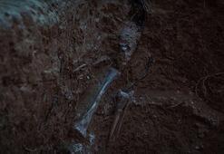 Panamada bir tarikata ait bölgede toplu mezar bulundu