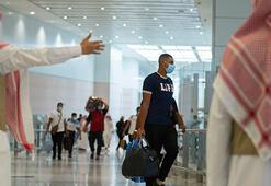 Suudi Arabistan 1 Ocaktan itibaren seyahat kısıtlamalarını kaldıracak