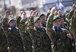 Yunanistanın Türkiye korkusu Dikkat çeken asker hamlesi