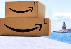 Amazon Prime Türkiyede Aynı gün içinde teslimat
