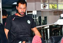 Son dakika | Konyaspor'da Serkan Kırıntılı affedildi