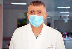Malatyada başhekimin koronavirüs testi pozitif çıktı