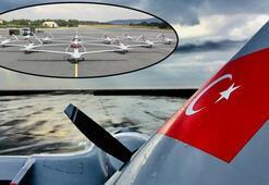 Son dakika... Paniğe kapıldılar Türkiye'nin ulaştığı güç...