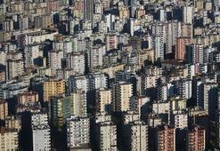 Yılbaşından bu yana 300 binin üzerinde birinci el konut satıldı