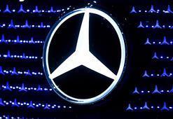 Mercedes 2.2 milyar dolar ödeyecek
