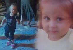 Bamya yedikten sonra ölen minik Alyadan geriye bu görüntüleri kaldı