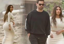 Kim Kardashian ve ailesinin son çekimleri