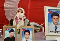 Diyarbakır annelerinden HDPye tepki