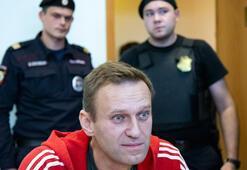 Kremlin: Navalny Rusyaya dönmekte özgür